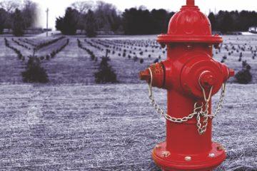 Yangın Hidrant Vanaları
